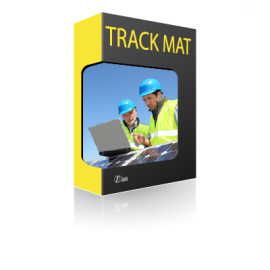 TRACKMAT